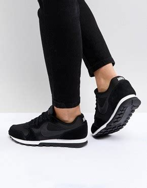 Nike Tennis Classic Slip On Blackwhite Original Made In Indonesia baskets femme baskets et tennis asos