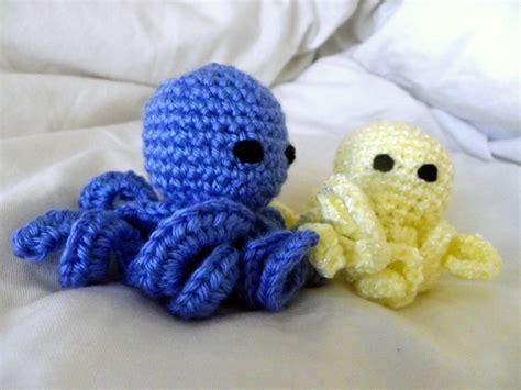amigurumi pattern octopus life of a college blogger free crochet pattern amigurumi