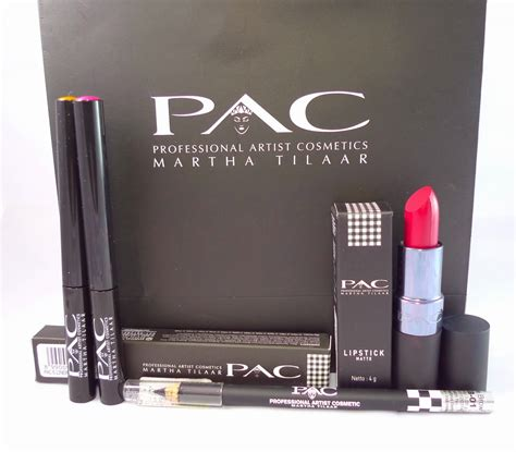 Eyeshadow Pac pac my professional makeup the junkee