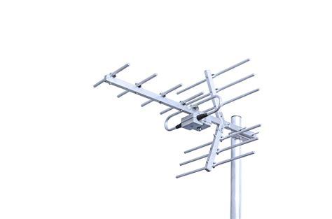 antena tv antena yagi antena yagi kierunkowa spacetronik 11 21 69 dvb t