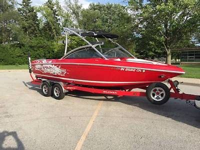 supra boats indiana supra 22ssv boats for sale in indiana