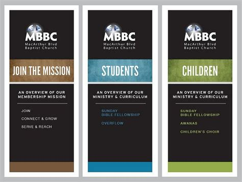 Church Brochure Design 17 best images about church brochure designs on