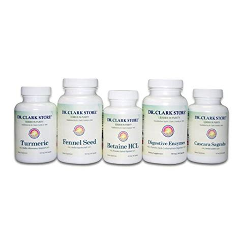 Clark Detox 360 Pdf by Digestive Aid Cleanse By Dr Clark Dr Hulda Clark