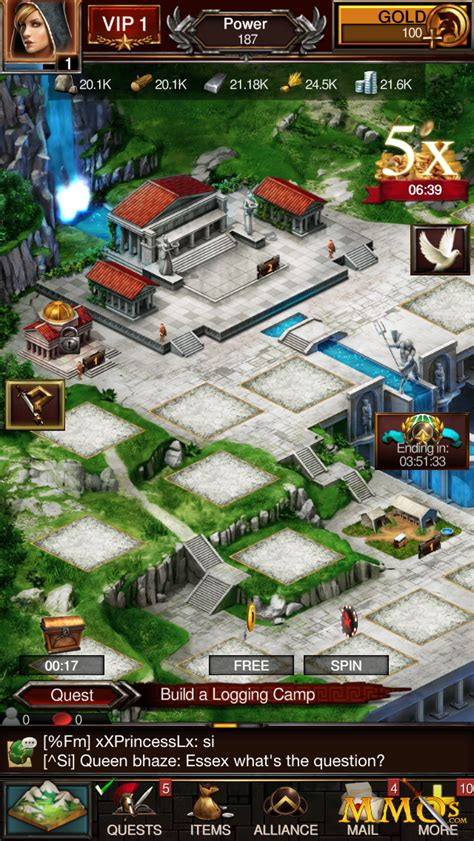layout game of war looking to port a largely menu based mobile game to html5