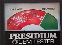 Alat Test Kekerasan Batu kakilimagems alat test batu permata