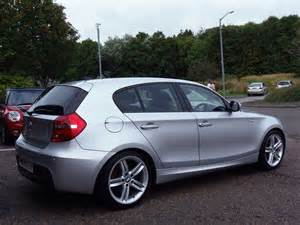 Bmw 1 Series M For Sale Used Bmw 1 Series 118d M Sport Cars For Sale Buy Second