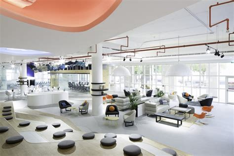 design center uae sheraa entrepreneurship center by pallavi dean interiors