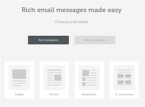 online responsive layout generator bee free the online email editor with built in responsive