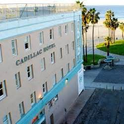 Cadillac Hotels Venice Ca Hotels Book The Cadillac Hotel In Venice