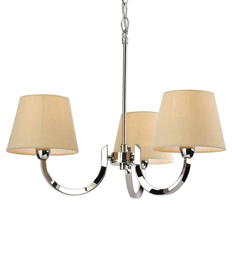 5 arm pendant ceiling light chrome multi arm pendant complete with shades