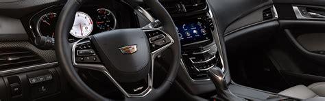 Cadillac Cts V Interior by 2017 Cadillac Cts V Sedan Interior Photos Cadillac Canada