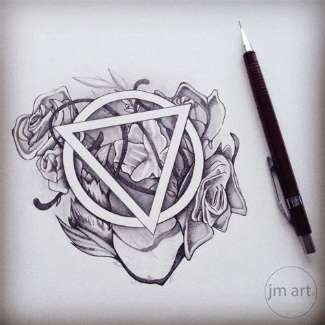 enter shikari tattoo design by jamesmacgee on deviantart