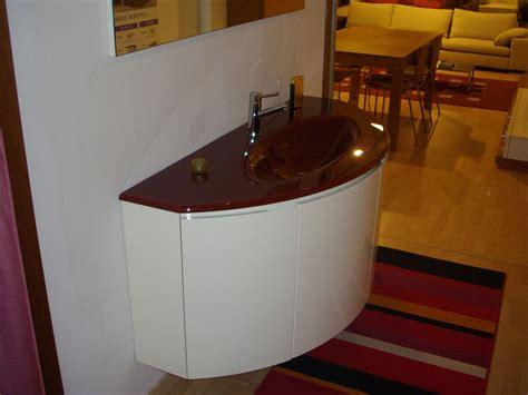 occasioni mobili bagno mobile bagno curvo scontato 67 arredo bagno a