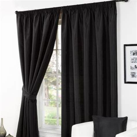 46 by 54 curtains faux silk curtains 46 x 54 black buy online at qd stores