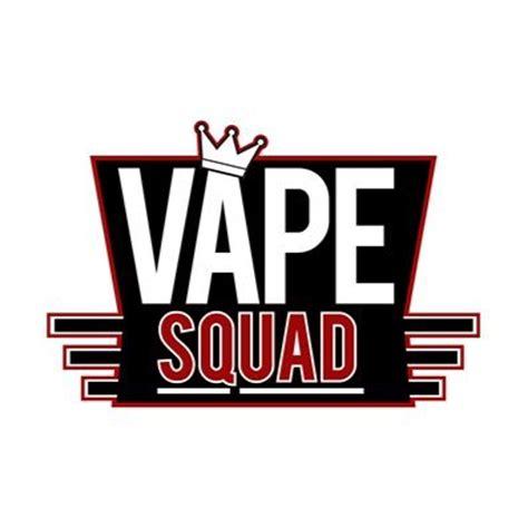 Liquid Vape Squad Bana vape squad uk vapesquaduk