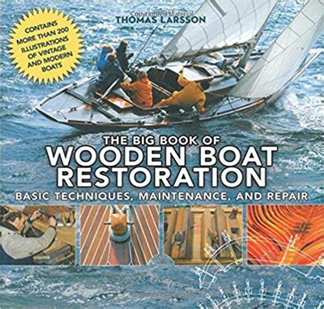 boat repair books free plans to build a boat