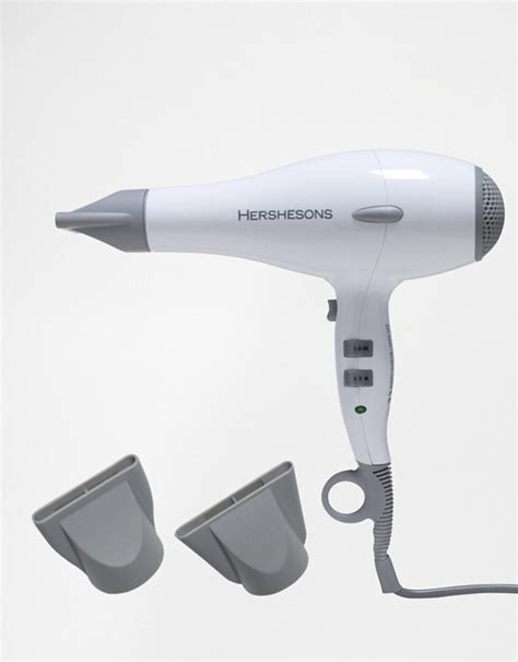 Hershesons Hair Dryer Ebay hersheson hershesons professional ionic hair dryer