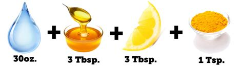 Simple Detox Drink by Try This Simple Detox Drink Here S How To Prepare It And