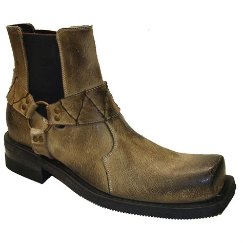mens gbx boots s gbx 174 5 quot harness boots 133729 casual shoes at