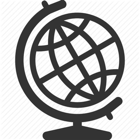 globe icons icons logos and tattoo earth geography globe icon icon search engine