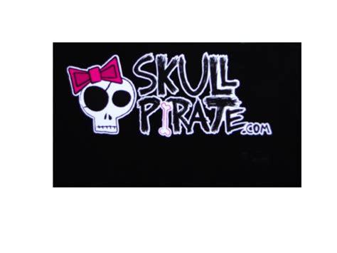 Auto Graphs Decals by Skull Pirate Skull Premium Vinyl Car Decal Auto