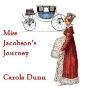 Regencies Carola Dunn Author