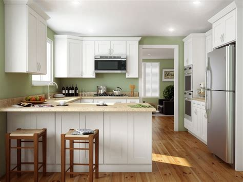 ice white shaker kitchen cabinets the shaker design style a true american classic