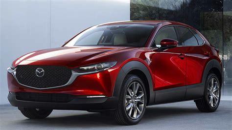 Mazda Cx 7 2020 by 2020 Mazda Cx 30 Preview