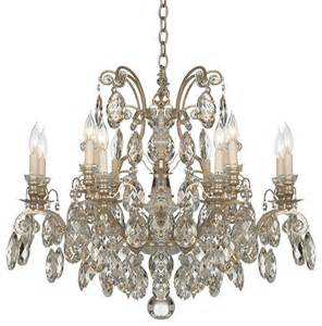 How To Clean A Crystal Chandelier How To Clean Crystal Chandelier Lights Facilities