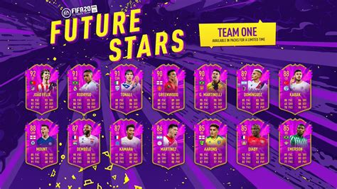 fifa  future stars fifplay