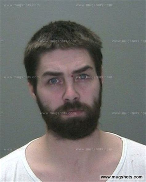 Arrest Records Ontario County Ny Christopher Michael Hutson Mugshot Christopher Michael