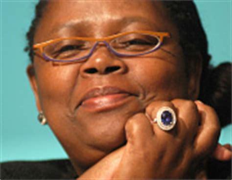 Gloria Mba Biography by Biography Gloria Tomatoe Serobe