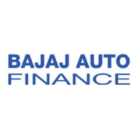Bajaj Auto Finance Letterhead water communications bfsi clients work