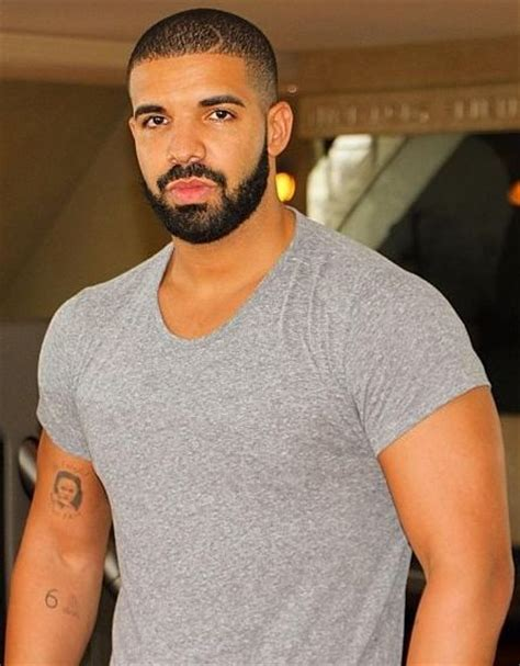 drake has 20 tattoos we explain the meaning behind them