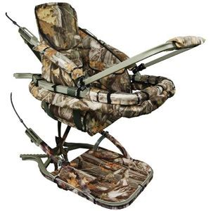 how to set up tree stand how to set up a tree stand howstuffworks