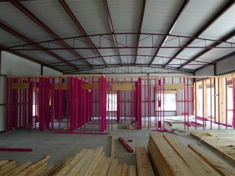 whos built  barndominium metal buildingbarn home