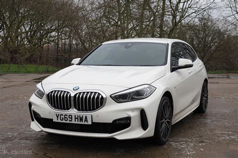 bmw  series review  tantalising tech