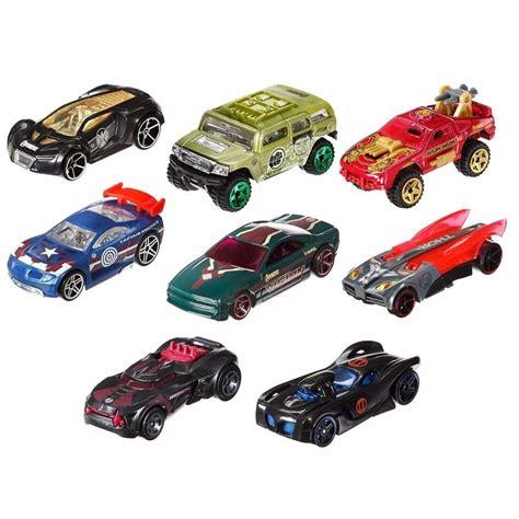 imagenes de autos hot wheels carros coleccion avengers 2015 hot wheels mattel s 95