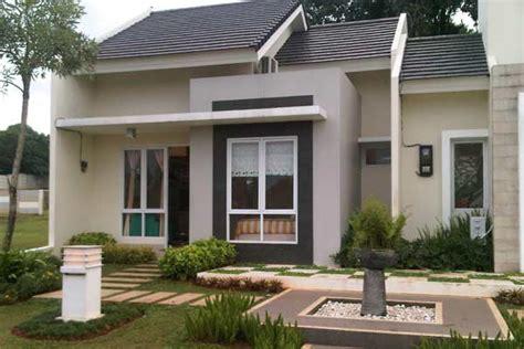 contoh layout rumah type 45 desain model rumah minimalis type 45 1 dan 2 lantai 2017