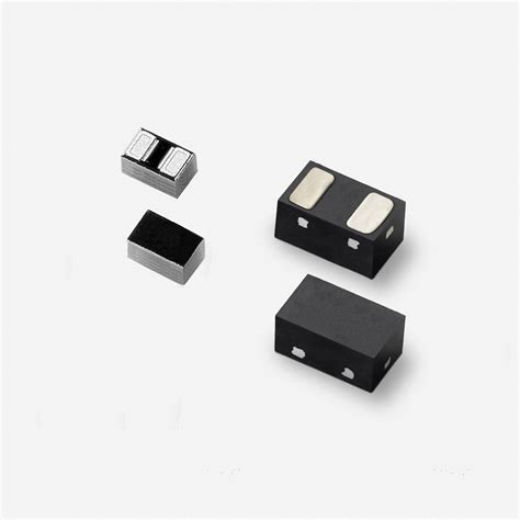 esd protection diode 0402 ultra low capacitance tvs diode array from littelfuse