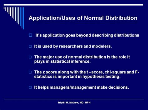 normal distribution this lecture will give an overview review of normal distribution ppt