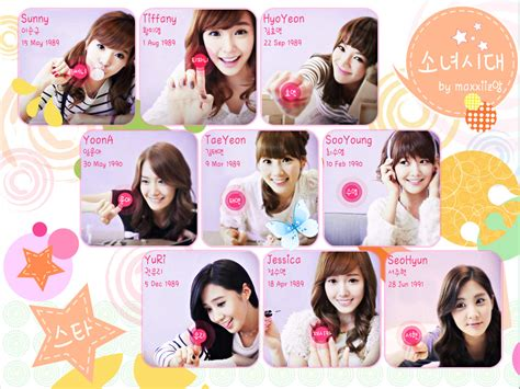 Girls' Generation Fanclub images snsd HD wallpaper and