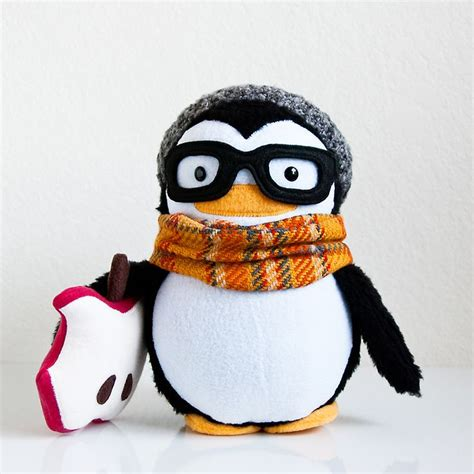 meet palmer penguin a doll sized softie or christmas 114 best handmade stuffed toys plushies images on