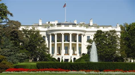 Like White House by Quot True Republicanism Quot On Slaves Building The White House