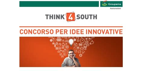 groupama ni sede legale groupama lancia think4south 15mila per le neo start up