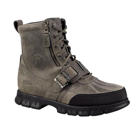 mens andres boot by polo ralph my colors