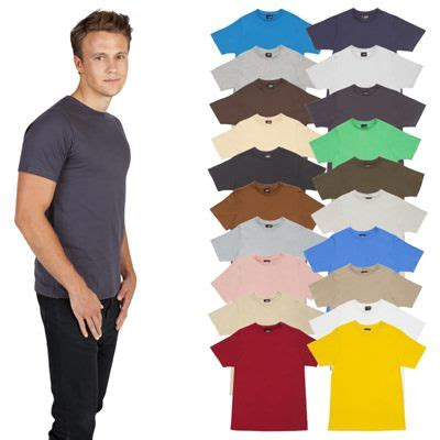 T Shirt Cotton Combed 30s combed cotton t shirts are all in one solution for