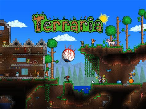 terraria free android terraria finally available on play androidshock