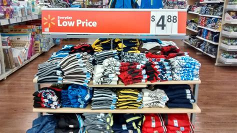 walmart clothes 5 best 5 worst products to find on sale at walmart