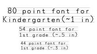 friday freebie penmanship print font line upon line